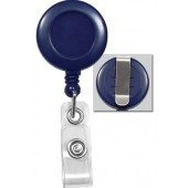 Buy Badge Reels with Belt Clips