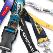 Custom Lanyards for ID Badges
